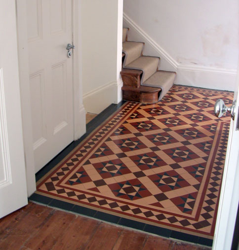 Palace Victorian Installer And Restorer Of Edwardian Tiling